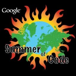 GSoC Logo 2008